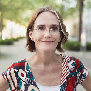 Dr. Christine Finke